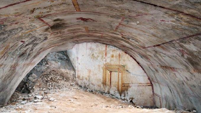 Dans la presse et sur le net | AFPMA-Association francaise pour la peinture murale antique