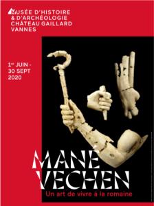 Mané Véchen affiche